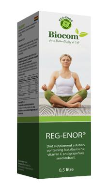 Reg-Enor (diéta) Étrend-kiegészítő